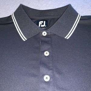 Foot Joy Men's Golf Polo Size XL